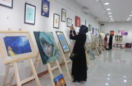 نمایشگاه «صنایع دستی بدون مرز» در هرات برگزار شد