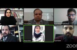 برگزاری میزگرد عملکرد رسانهها و روزنامهنگاران در نبرد با کووید-۱۹ در افغانستان