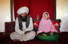 کاهش ثبت آمار ازدواجهای زیر سن در حوزهی غرب