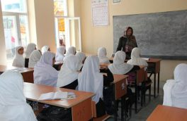 آموزش و پرورش در افغانستان نامتعادل است