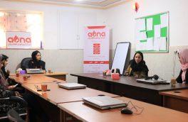 دیدار حمیرا قادری از خبرگزاری بانوان افغانستان