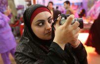 فراز و فرودهای نزدیک به دودهه کار یک خبرنگار زن در هرات