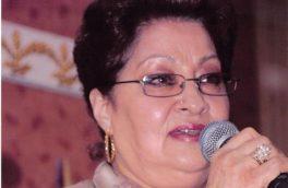 افسانۀ آواز افغانستان در آلمان درگذشت