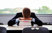 چگونه استرس امتحان را از بین ببریم؟