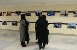 نمایش تواناییهای زنان افغانستانی در قالب عکس