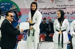 زهرا میرزایی: تبعیض جنسیتی حتی در بخش ورزش نیز وجود دارد