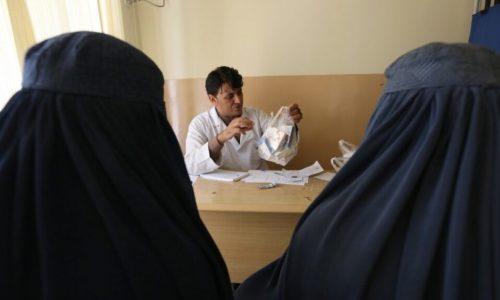 دیدبان حقوق بشر: میزان دسترسی زنان افغان به خدمات صحی کاهش یافته است