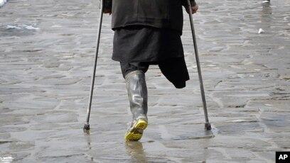 معلولان؛ قهرمانان دیروز، فراموش شدگان امروز
