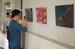 صلح رنگین تضادها؛ نمایشگاهی آثار هنر مینیاتوری در هرات