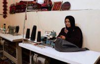 ابریشمبافی، صنعتی رو به رکود در هرات
