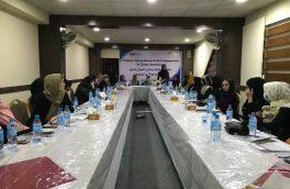 زنان هرات شهروندخبرنگاری میآموزند