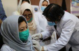 عوارض جانبی واکسن کووید-۱۹ و بیباوری جوانان به تاثیرگذاری این واکسن