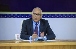 «برای بهبود وضعیت امنیتی به هرات آمدم»
