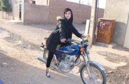 موتورسواری، رویایی رو به نابودی برای دختران