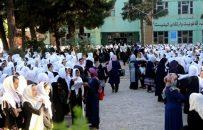 نگرانی دانشآموزان از فعال بودن مکتبها در شرایط جنگی