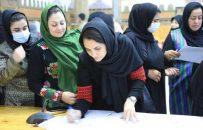 ۵صدهزار امضا برای صلح؛ زنان هرات خواهان آتشبس فوری اند