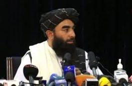 نشست خبری طالبان در کابل؛ زنان در چهارچوب شریعت فعالیت کنند